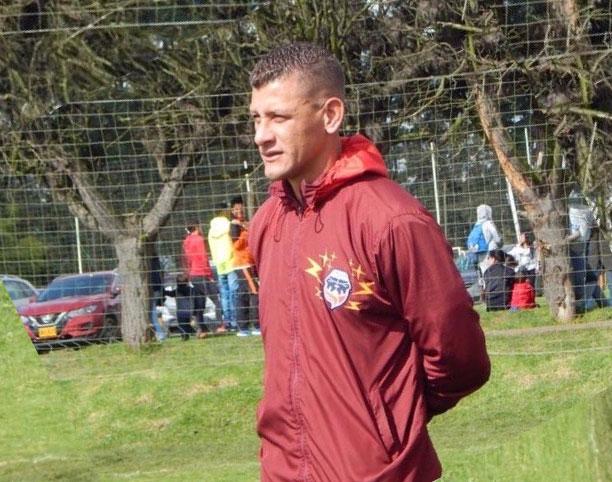 Marco Canchila Vásquez