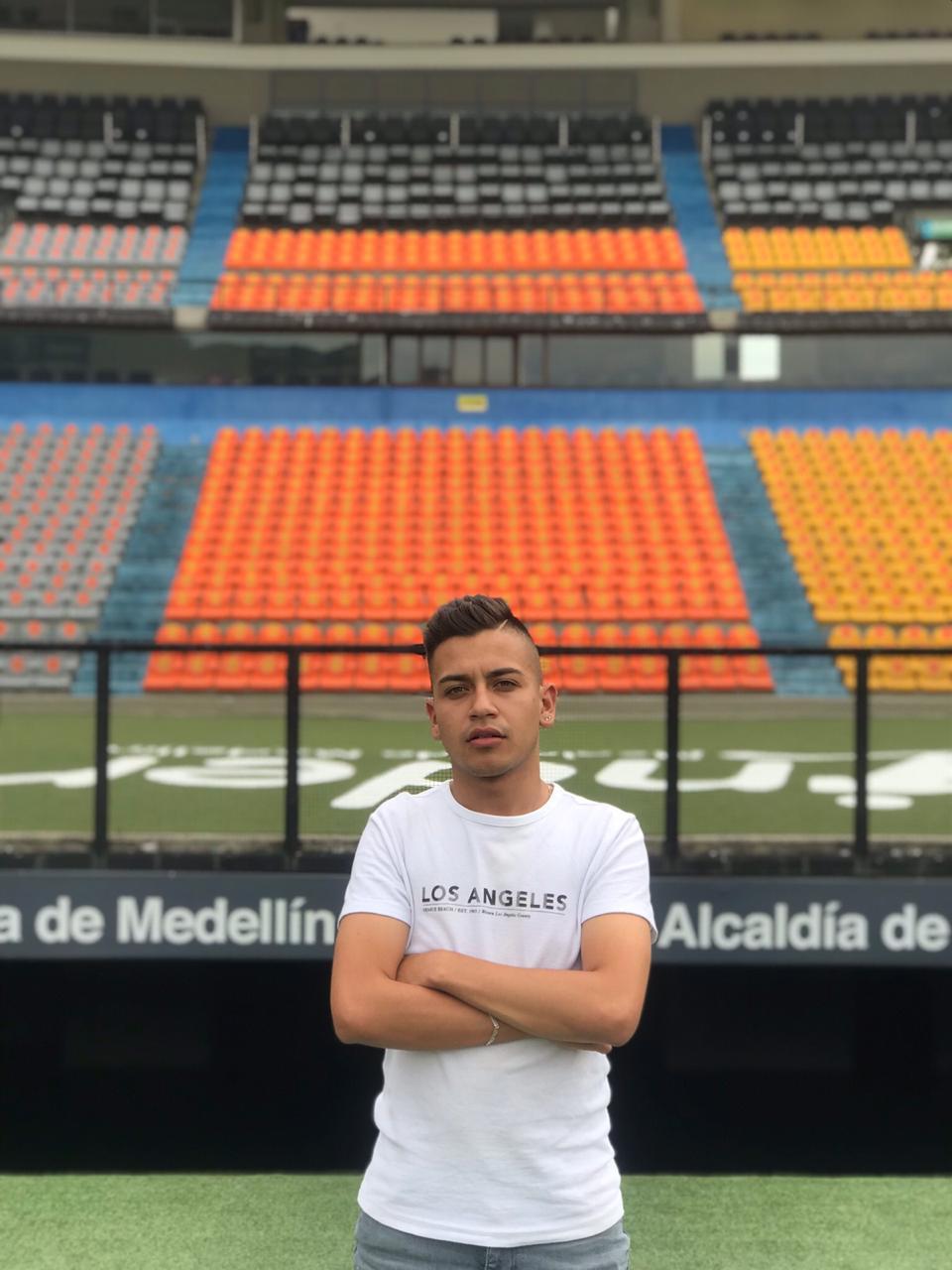 Juan Camilo Panneflek